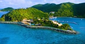Peter+Island+Resort+%26+Spa+Exterior