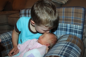 First kisses