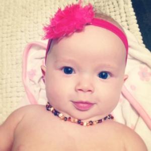 Anna's first jewels